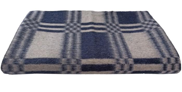 Купить Одеяла, Одеяло Папитто шерстяное 100х140 см