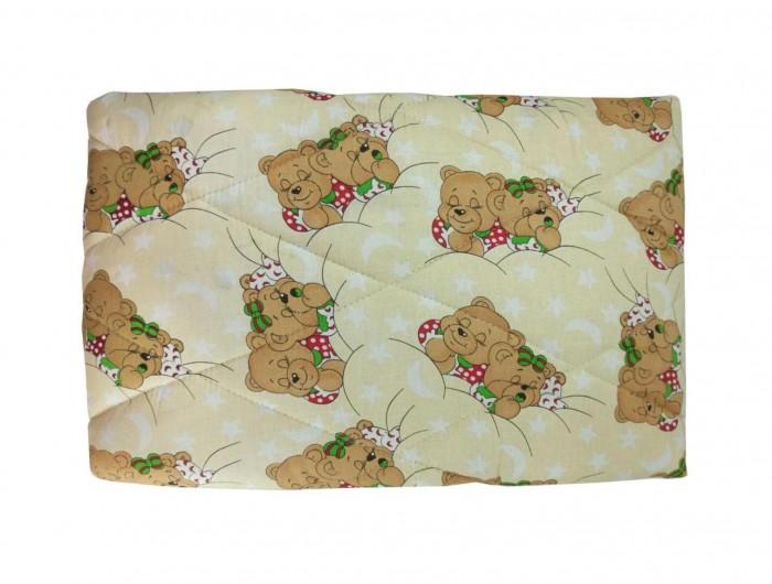 Одеяла Папитто стеганое шерсть 110х140 кислотные красители в алматы