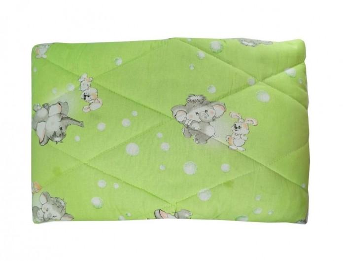 Одеяла Папитто стеганое шерсть 110х140