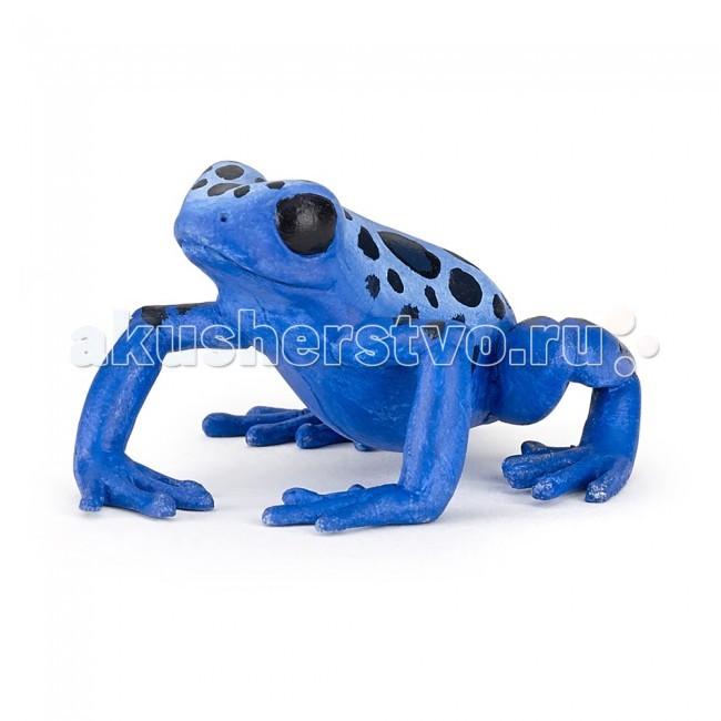 Игровые фигурки Papo Игровая реалистичная фигурка Экваториальная лягушка