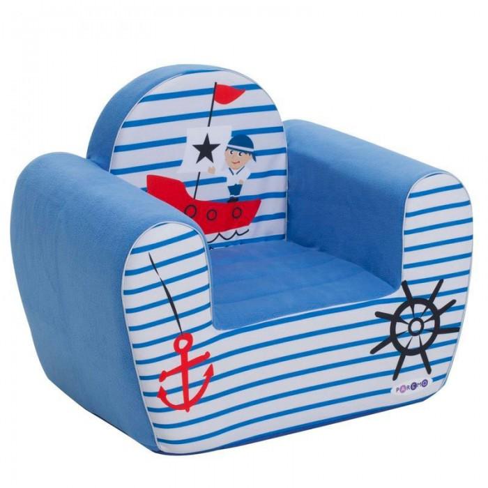 Мягкие кресла Paremo Детское кресло Экшен Мореплаватель, Мягкие кресла - артикул:496236