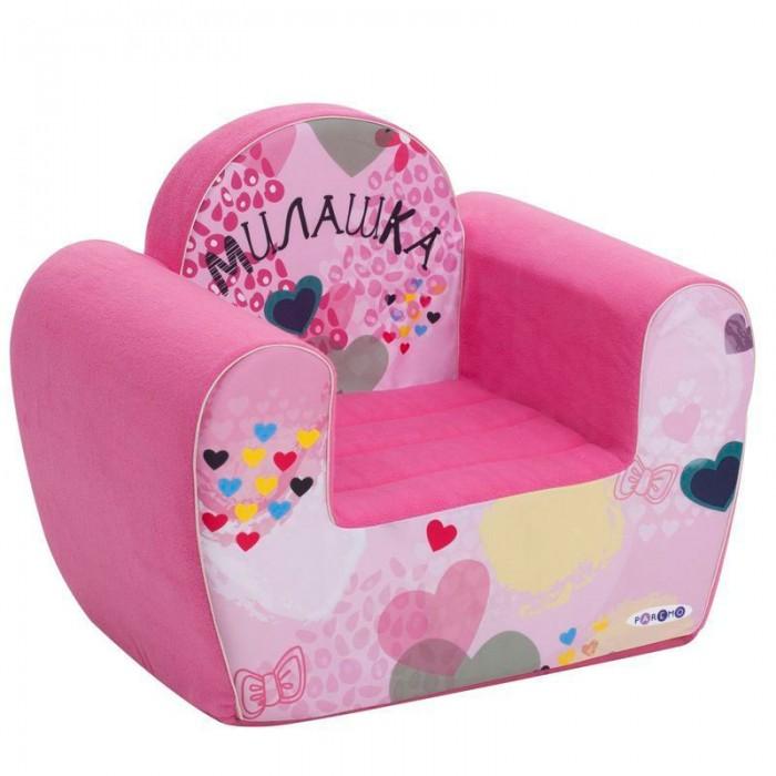 Мягкие кресла Paremo Детское кресло Инста-малыш Милашка, Мягкие кресла - артикул:495671