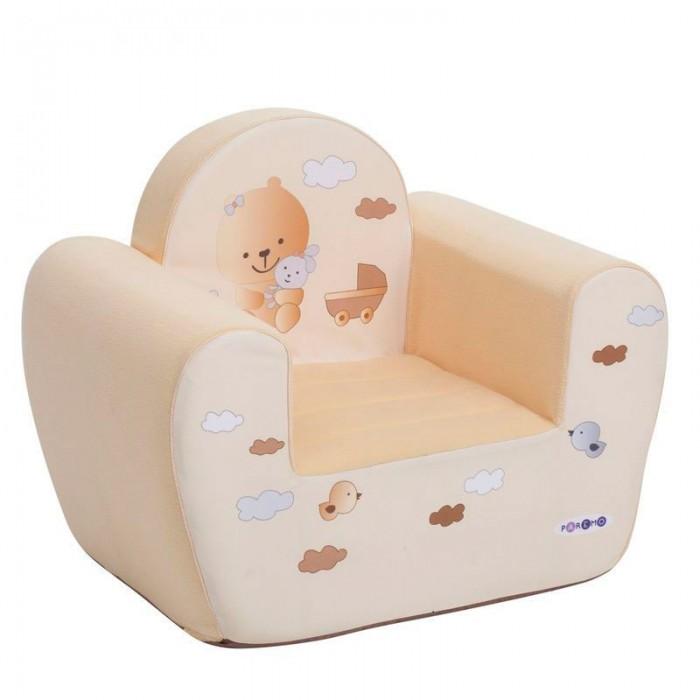 Мягкие кресла Paremo Детское кресло Мимими Крошка Би, Мягкие кресла - артикул:496191