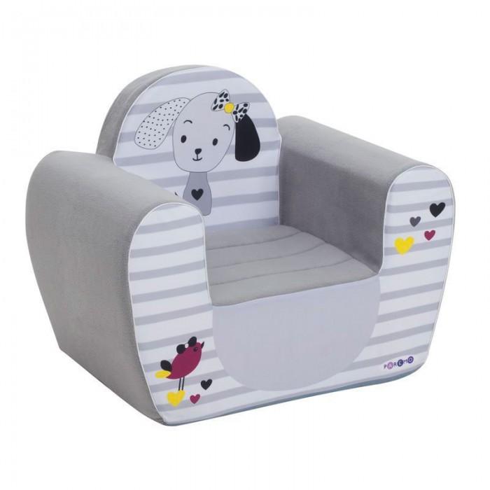 Мягкие кресла Paremo Детское кресло Мимими Крошка Ди, Мягкие кресла - артикул:496201