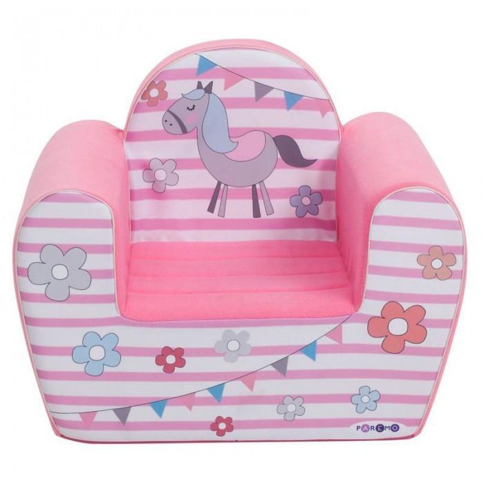 Мягкие кресла Paremo Детское кресло Мимими Крошка Ли, Мягкие кресла - артикул:496211