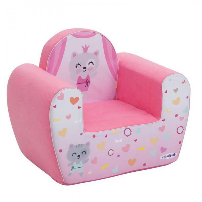 Мягкие кресла Paremo Детское кресло Мимими Крошка Ми, Мягкие кресла - артикул:496216