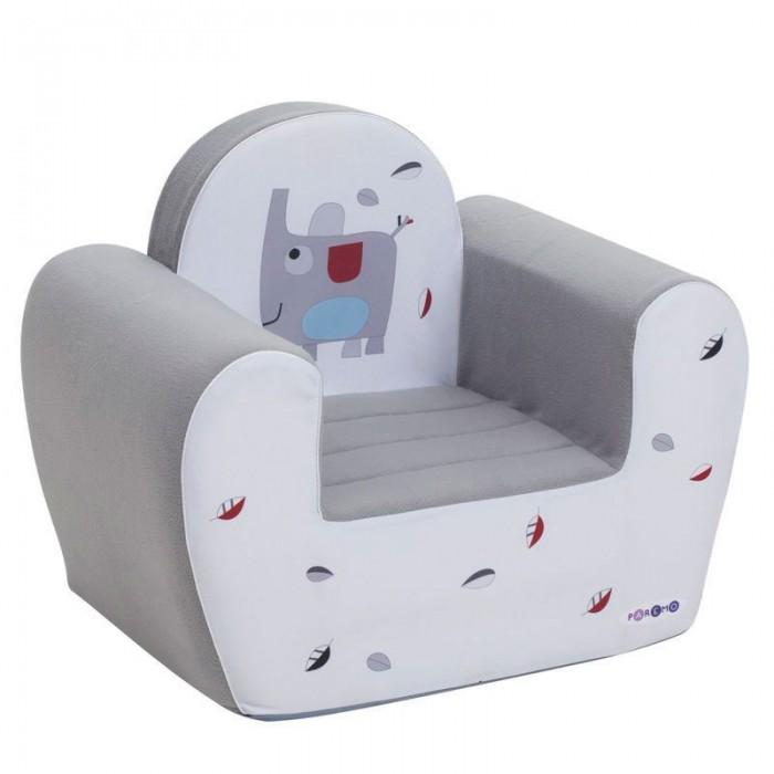 Paremo Детское кресло Мимими Крошка Ви