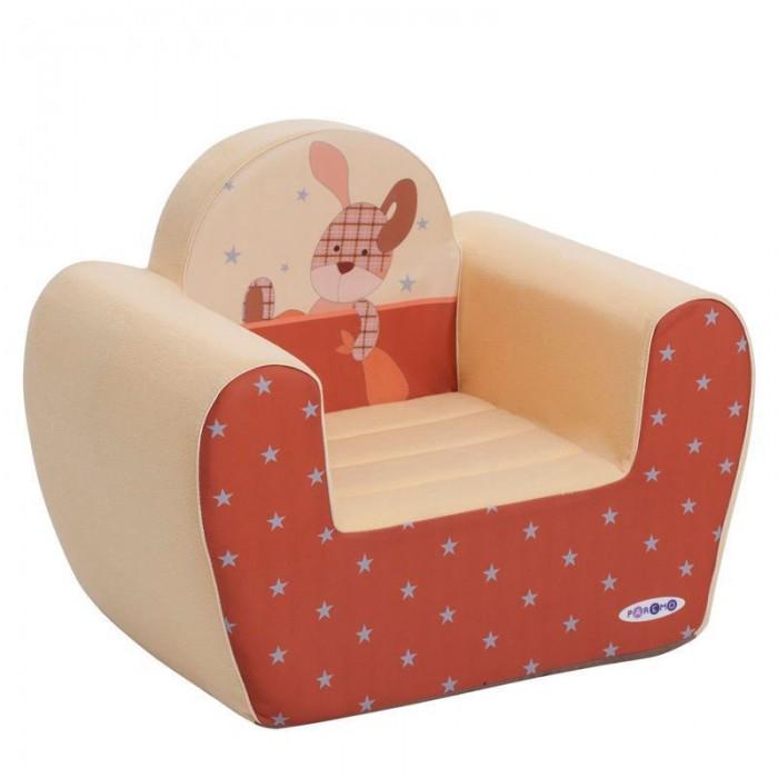 Мягкие кресла Paremo Детское кресло Мимими Крошка Зи, Мягкие кресла - артикул:496206