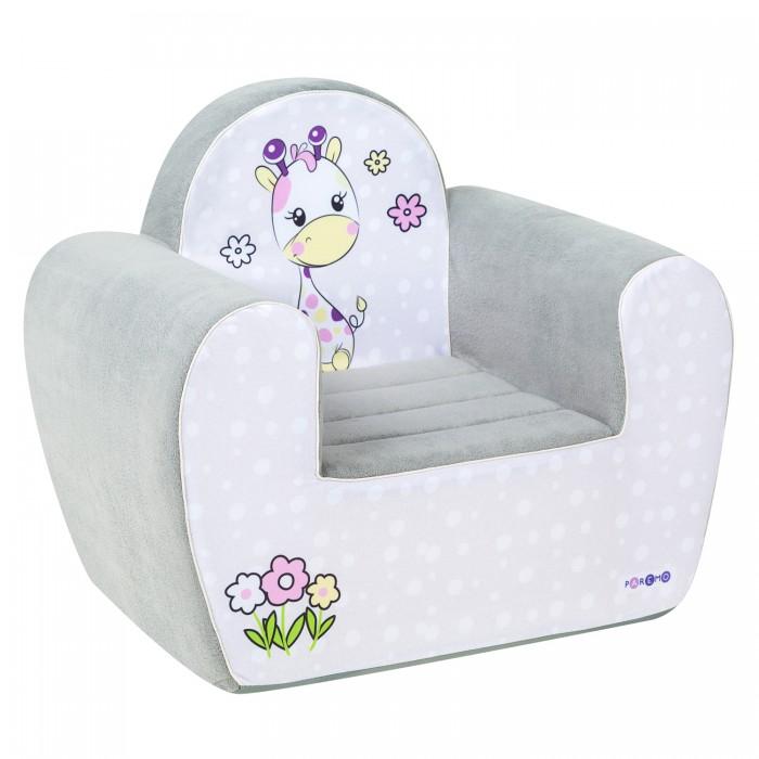 Купить Мягкие кресла, Paremo Игровое кресло серии Мимими Крошка Фафи Стиль 2