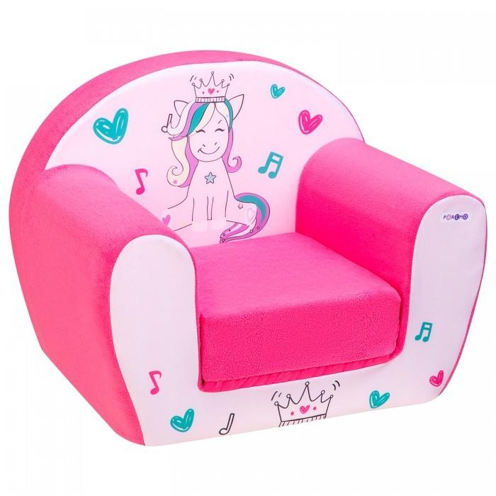 Купить Мягкие кресла, Paremo Раскладное бескаркасное детское кресло Дрими Крошка Мили стиль 2