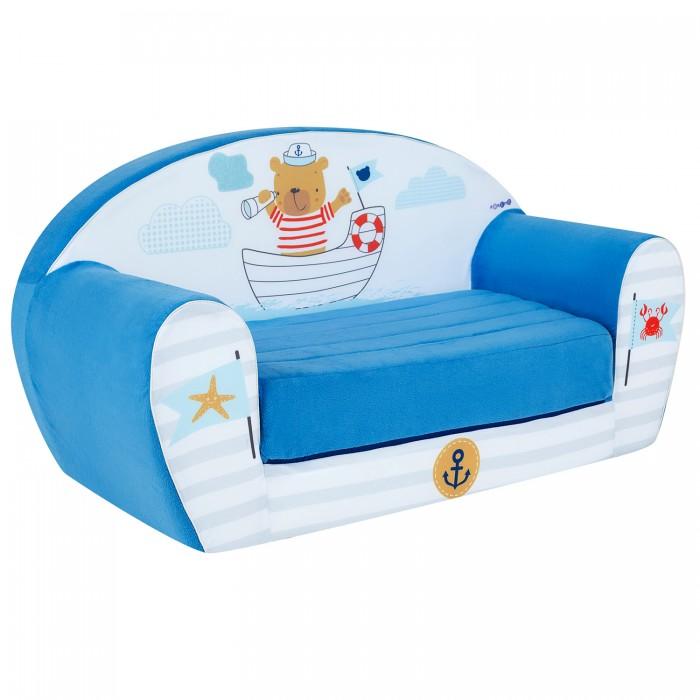Мягкие кресла Paremo Раскладной диванчик Экшен Мореплаватель