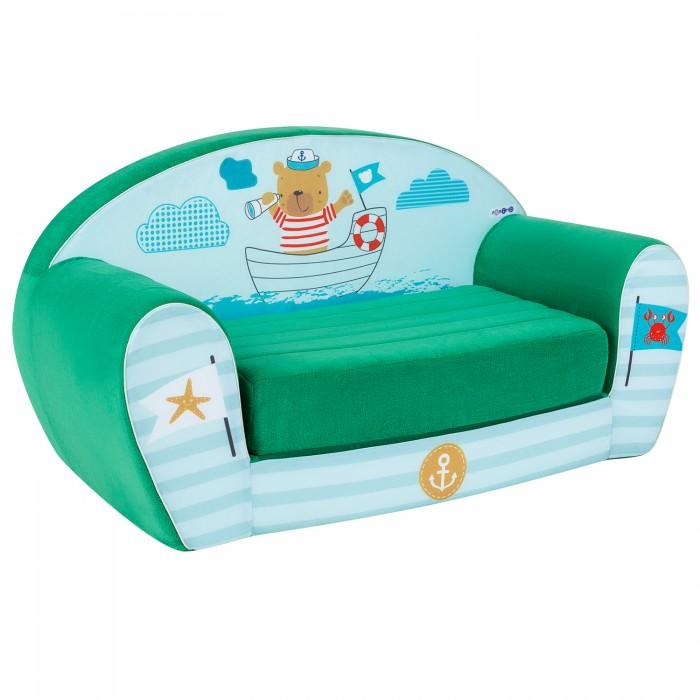 Фото - Мягкие кресла Paremo Раскладной диванчик Экшен Мореплаватель мягкие кресла paremo игровое кресло серии экшен мореплаватель