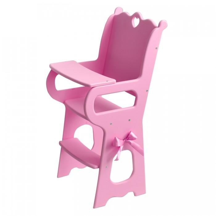 Фото - Ролевые игры Paremo Стульчик для кормления кукол стульчик для кормления cam pappananna цвет 240