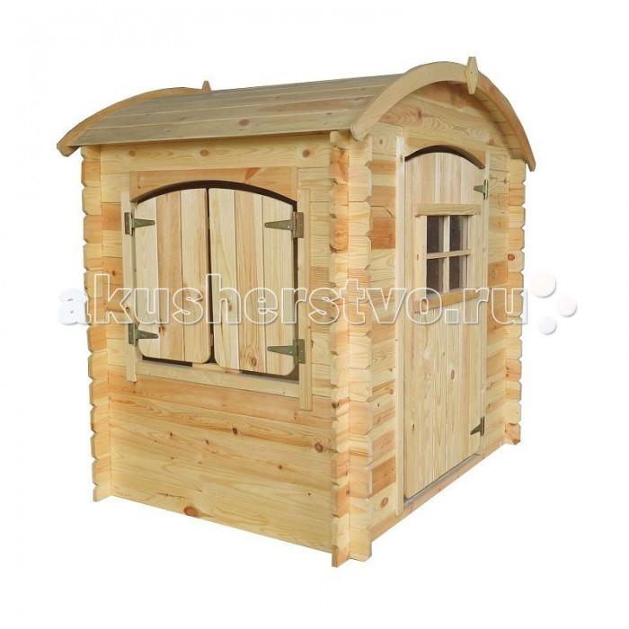 Летние товары , Игровые домики Paremo Игровой домик для детей Оливер арт: 297697 -  Игровые домики