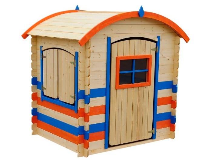 Игровые домики Paremo Игровой домик для детей Оливер