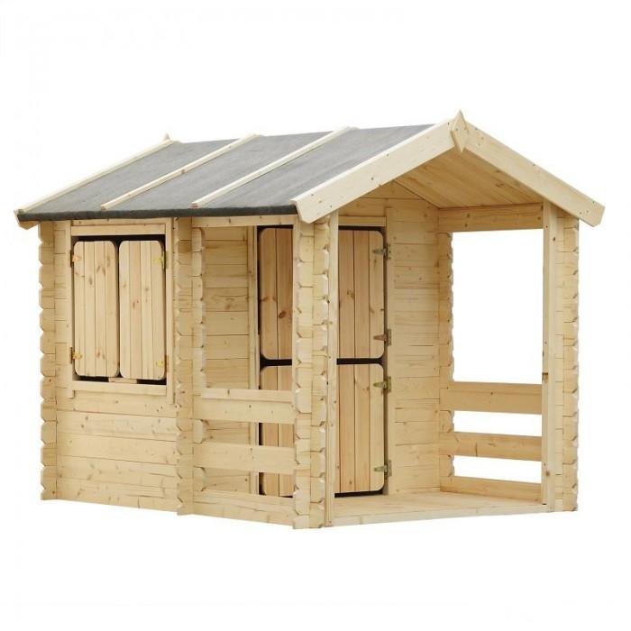 Летние товары , Игровые домики Paremo Игровой домик для детей Оливия арт: 297700 -  Игровые домики