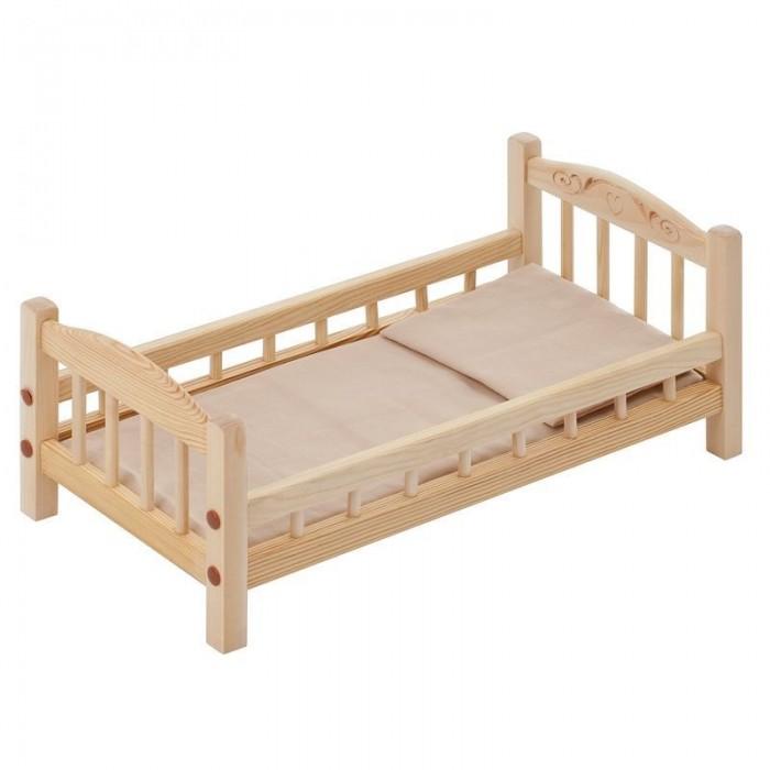 Lundby Смоланд Детская с 2 кроватями
