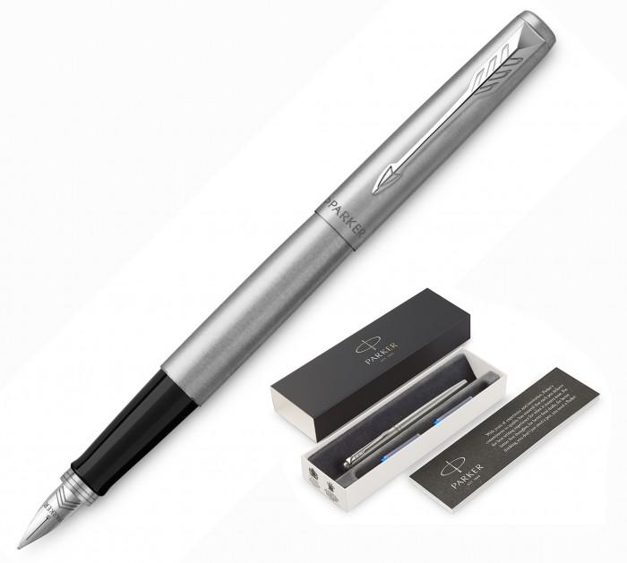 Ручки Parker Ручка перьевая Jotter Ct 1 мм