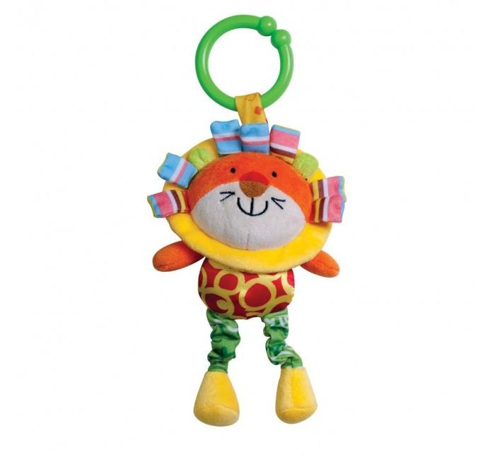 Подвесные игрушки Parkfield 81419 подвесные игрушки мир детства мини подвеска слоненок