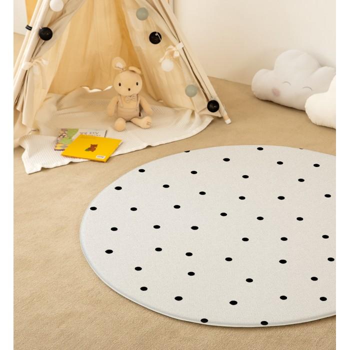 Купить Игровые коврики, Игровой коврик Parklon Circular Mat 138x138x1.2 см