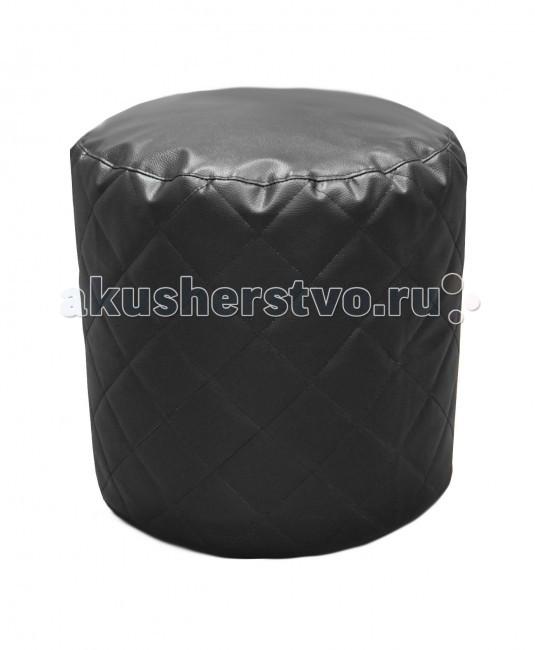 Мягкие кресла Пазитифчик Банкетка Стёганная экокожа мягкие кресла пазитифчик мешок мяч экокожа 90х90