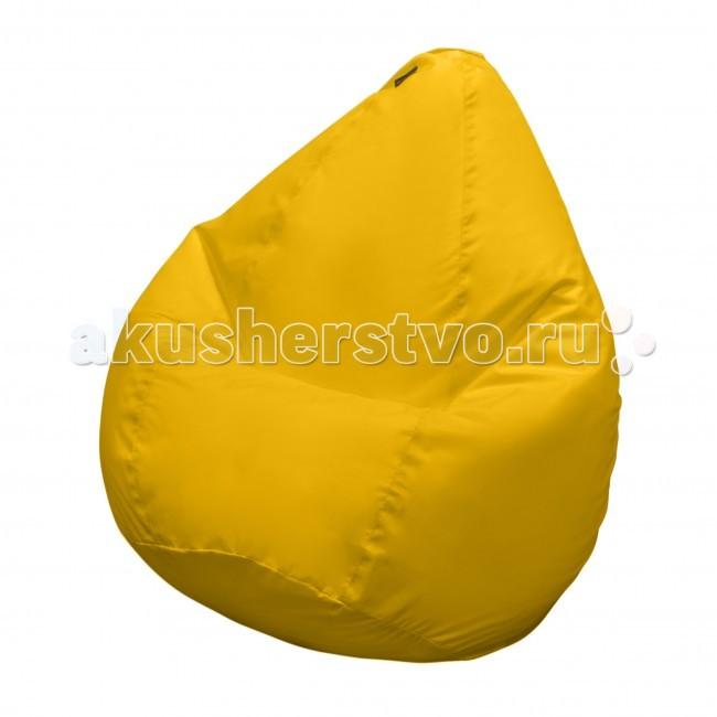 Пазитифчик Мешок Груша оксфорд 130х85Мешок Груша оксфорд 130х85Мягкое кресло Пазитифчик Мешок Груша оксфорд.  Кресло груша выполнен из долговечной ткани оксфорд, которая прослужит вам долгие годы. За пуфиком грушей легко ухаживать, достаточно протирать смоченной в воде тканью с моющим средством.  Кресло груша самое распространенное кресло в интернете, оправдывая свою популярность удобством и комфортом. Так же можно приобрести к пуфику мешку - пуфик под ноги.<br>