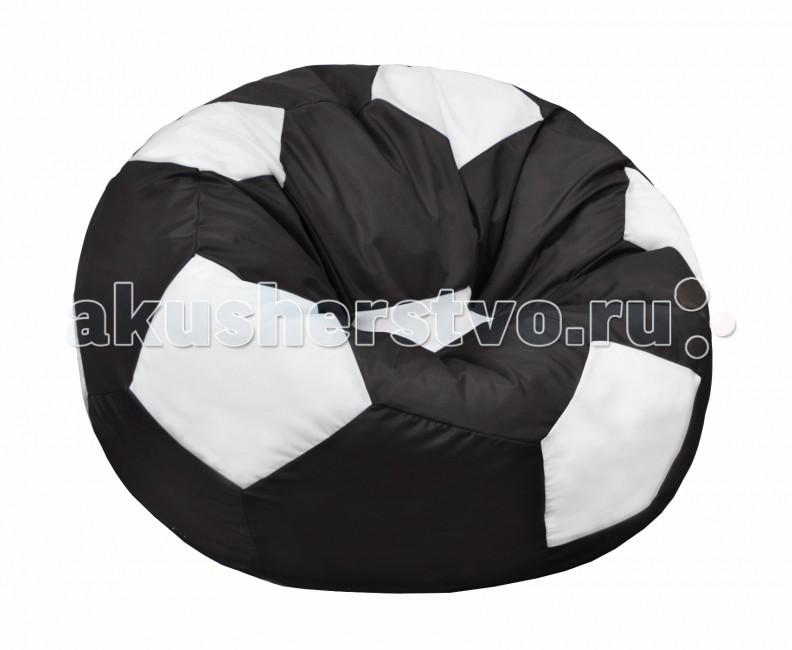 Пазитифчик Мешок Мяч экокожа 80х80Мешок Мяч экокожа 80х80Мешок Мяч экокожа 80х80.  Кресло мешок виде мяча выполнен из качественной и прочной ткани - оксфорд. Пуфик мешок из оксфорда легко чистить и прослужит вам долгие годы. Наши дизайнеры могут вам помочь в выборе цветовой гаммы кресла мешка, исключительно под ваш интерьер.   Отличается такое кресло мешок от остальных, тем, что когда вы в него садитесь, то оно полностью обхватывает вашу спину, и каждый ее изгиб начинает отдыхать. Кресло мешок в виде мяча образует подлокотники и вы в нем с большим наслаждением будете читать, играть, общаться, отдыхать, а может быть даже и спать.<br>