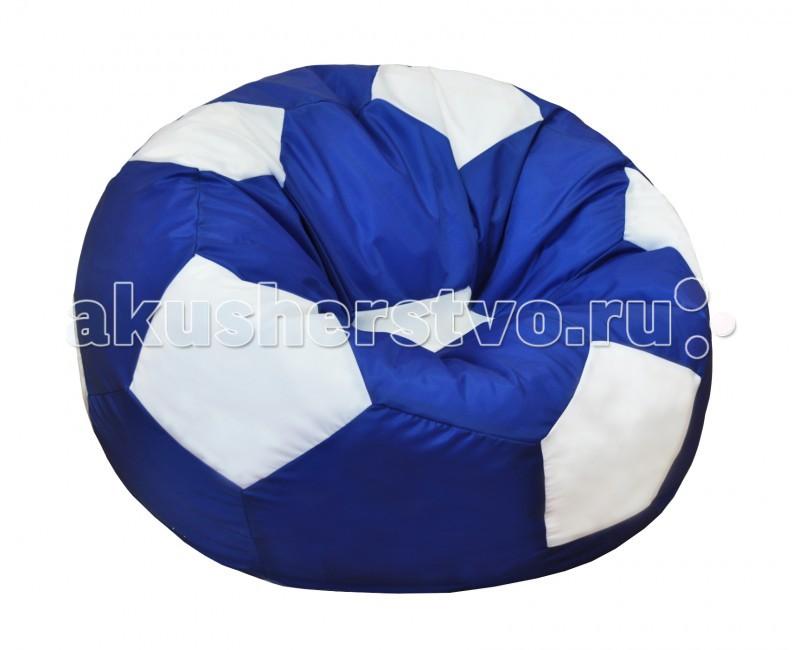 Пазитифчик Мешок Мяч оксфорд 80х80Мешок Мяч оксфорд 80х80Мешок Мяч оксфорд 80х80.  Кресло мешок виде мяча выполнен из качественной и прочной ткани - оксфорд. Пуфик мешок из оксфорда легко чистить и прослужит вам долгие годы. Наши дизайнеры могут вам помочь в выборе цветовой гаммы кресла мешка, исключительно под ваш интерьер.   Отличается такое кресло мешок от остальных, тем, что когда вы в него садитесь, то оно полностью обхватывает вашу спину, и каждый ее изгиб начинает отдыхать. Кресло мешок в виде мяча образует подлокотники и вы в нем с большим наслаждением будете читать, играть, общаться, отдыхать, а может быть даже и спать.<br>