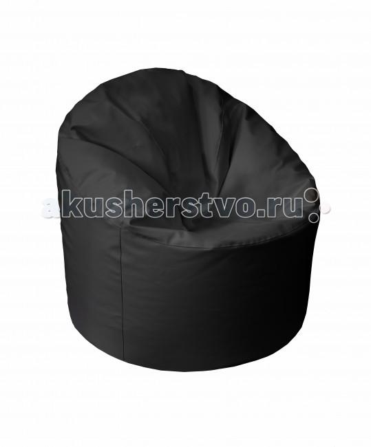 Пазитифчик Мягкое кресло Пенек экокожа 90х80 от Пазитифчик