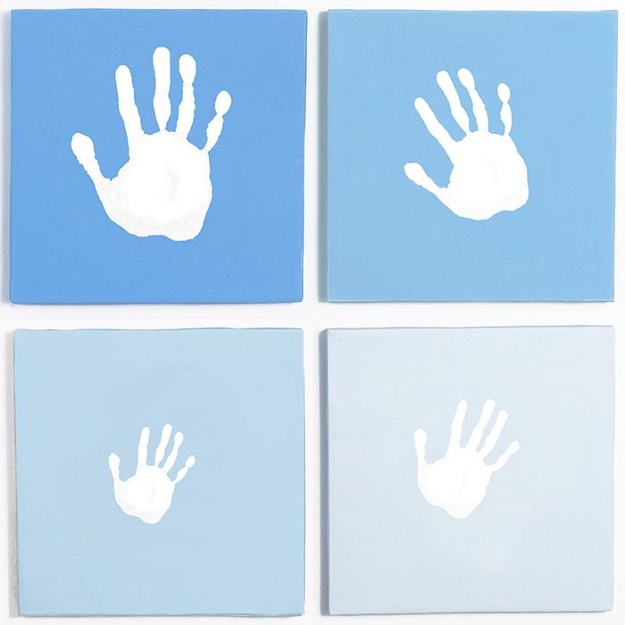 Детская мебель , Декорирование Pearhead Отпечаток на холсте арт: 34920 -  Декорирование