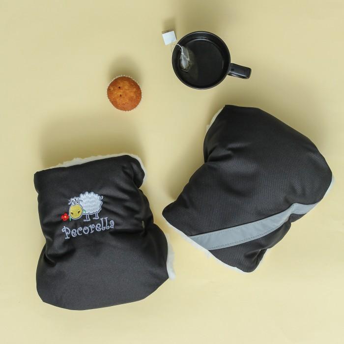 Pecorella Муфта-рукавички
