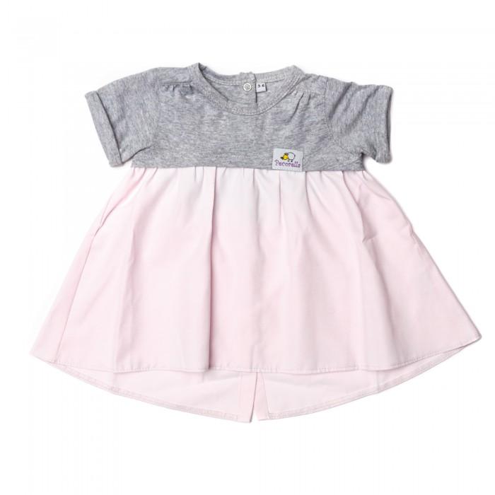 Платья и сарафаны Pecorella Платье для девочки