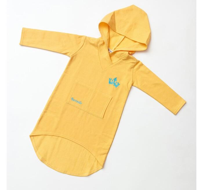 Платья и сарафаны Pecorella Платье-рубашка