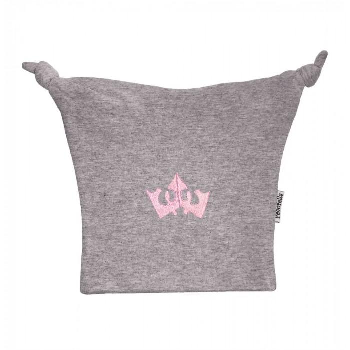 Шапочки и чепчики Pecorella Детская шапочка Corona полотенца банные pecorella полотенце на липучке от pecorella голубое