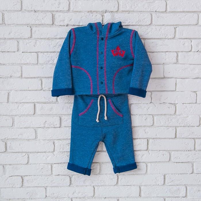 Комплекты детской одежды Pecorella Костюмчик детский яркий pecorella зимний меховой конверт pecorella