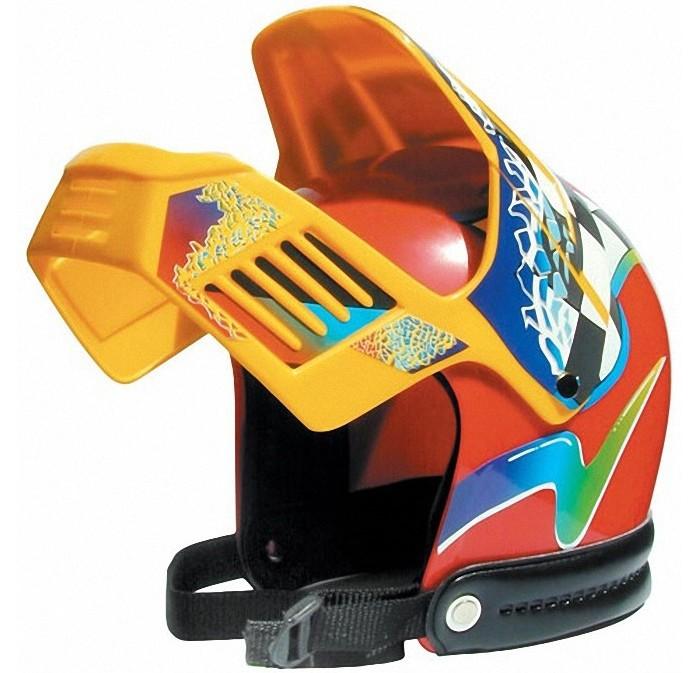 Детский транспорт , Шлемы и защита Peg-perego Шлем Integrale Rosso 0700R арт: 53314 -  Шлемы и защита