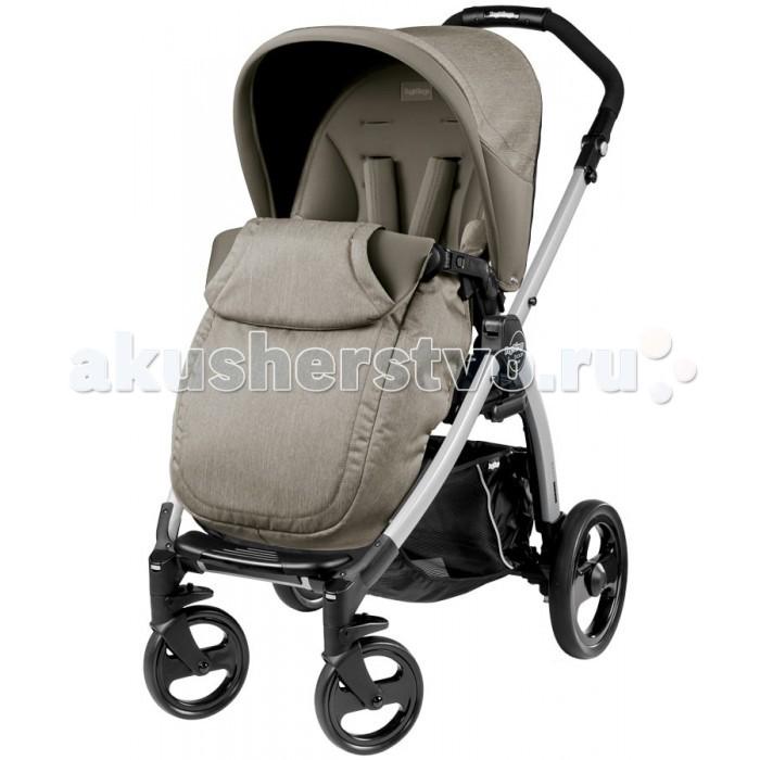 Прогулочные коляски Peg-perego Book Plus прогулочные коляски gesslein f4 air накидка на ножки