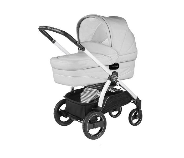 Детские коляски , Коляски-люльки Peg-perego Culla auto арт: 1037 -  Коляски-люльки