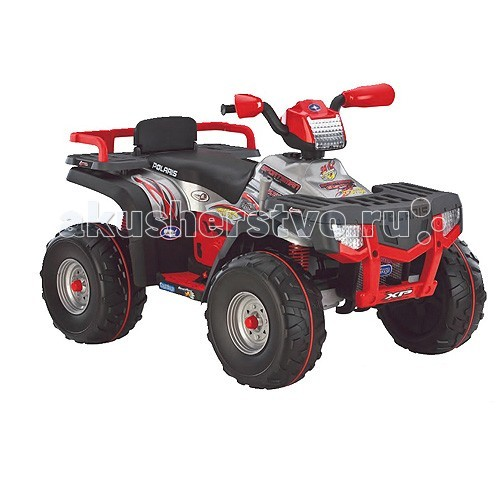 Электромобили Peg-perego Polaris Sportsman 850