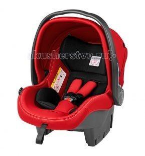 Автокресло Peg-perego Primo Viaggio SLPrimo Viaggio SLДетское автокресло Peg-Perego Primo Viaggio SL предназначено для детей весом до 13 кг (приблизительно до 1.5 лет. (класс 0+), соответствует всем европейским нормам безопасности.  Автокресло Peg-Perego Primo Viaggio устанавливается в автомобиле тремя способами: Способ 1: Автокресло Peg-Perego Primo Viaggio используется как переноска и пристегивается спиной вперед штатными ремнями автомобиля не одевая на базу. Способ 2: Автокресло Peg-Perego Primo Viaggio пристегивается лицом назад к заранее пристегнутой штатными ремнями базе Adjustable Base Способ 3: Автокресло Peg-Perego Primo Viaggio пристегивается лицом назад к базе Isofix Base База Isofix значительно упрощает процесс эксплуатации автокресла благодаря простоте раскладывания на сидении.  Автокресло Peg-Perego Primo Viaggio имеет специальные дополнительные уменьшающие вставки для новорожденных малышей, придающих большую степень защиты. Данное автокресло без проблем крепится к шасси от классических колясок и прогулочных колясок Pliko P3  Автокресло Peg-Perego Primo Viaggio состоит из двух частей: 1. основания, которое может постоянно находиться в машине, 2. люльки, которая легко снимается, имеет удобную ручку для переноски, и может использоваться в домашних условиях для кормления или как кресло-качалка.  Основание кресла имеет специальный регулятор наклона, что позволит установить кресло в оптимальное для ребенка положение. Сама люлька имеет специальный солнцезащитный капюшон, пятиточечный ремень безопасности, имеющий три различных положения и специальную кнопку регулировки натяжения ремней. Пять позиций ручки системы Ganciomatic позволяют использовать ее или для переноски, или как ограничительный бортик, или убрать совсем. Тканевое покрытие можно стирать при температуре 30° С. Подголовник и защита автокресла Peg Perego Primo Viaggio Tri-Fix сделаны из мягкой и дышащей микрофибры Comfort Dry<br>