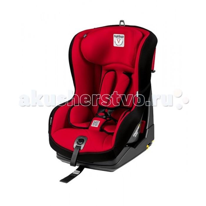 Детские автокресла , Группа 1 (от 9 до 18 кг) Peg-perego Viaggio 1 Duo Fix TT (Alcantara) арт: 24778 -  Группа 1 (от 9 до 18 кг)