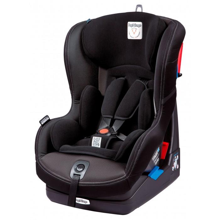 Автокресло Peg-perego Primo Viaggio Switchable (Convertibile)Primo Viaggio Switchable (Convertibile)Автокресло Peg-Perego Primo Viaggio 0-1 Switchable (Convertibile) - универсальное кресло, которое гарантирует безопасность для малышей с рождения до 4-х лет. С рождения и до достижения ребенком веса 13 кг кресло устанавливают в противоположную движению сторону, таким образом малышу гораздо удобнее (в комплект сходит также анатомическая подушка для полного комфорта). Для детей весом 9-18 кг кресло устанавливается в автомобиль по ходу движения, что позволяет ребенку смотреть на мир вокруг, при этом в полной безопасности.  Особенности: установка только при помощи штатных ремней безопасности автомобиля; Adjustable Side Impact Protection - система защиты от бокового удара; ремень безопасности и опора для головы регулируются в 7 положениях; 5 положений спинки сиденья; практичная кнопка регулировки натяжения ремней; мягкие плечевые вставки; анатомическая подушка для самых маленьких; структура сделана из PP-AUTO - особого полипропилена, используемого для создания защитных приспособлений для автомобиля; опора для головы и анатомическая подушка сделаны из микрофибры Fresco Jersey, мягкой и дышащей ткани.<br>