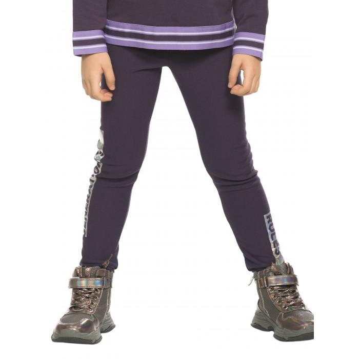 Брюки и джинсы Pelican Брюки утепленные для девочки GFLQ3218
