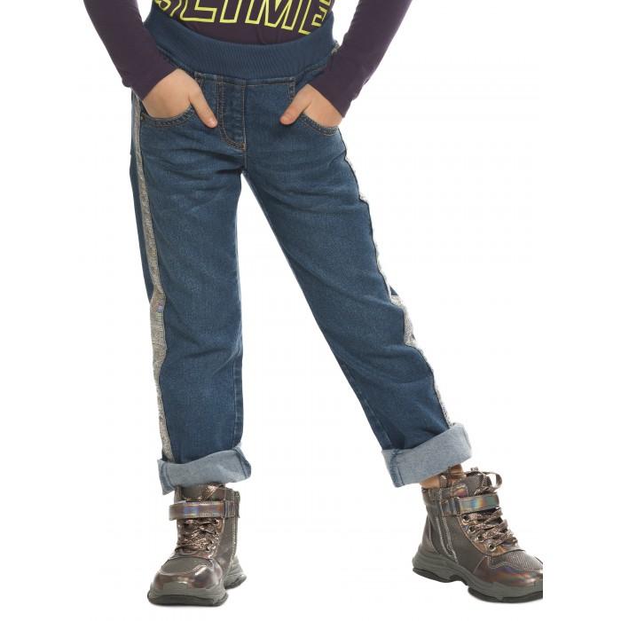 Брюки и джинсы Pelican Брюки утепленные для девочки GGPQ3218