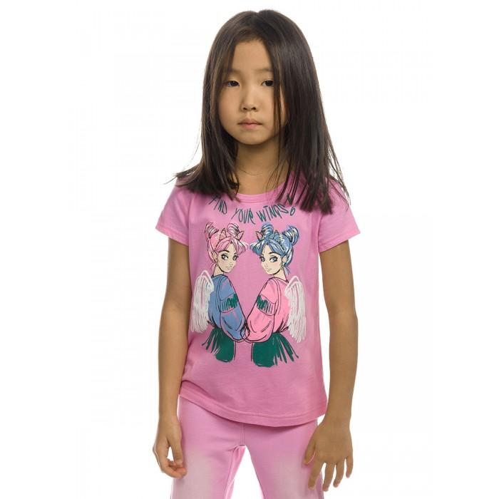 Купить Футболки и топы, Pelican Футболка для девочек GFT3159/1
