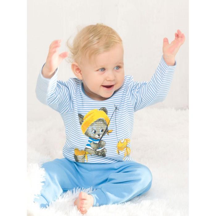 Купить Комплекты детской одежды, Pelican Комплект для мальчика (джемпер, брюки) BFAJP1168