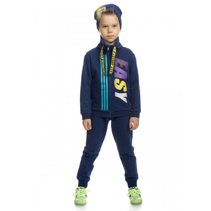 Купить Спортивные костюмы, Pelican Комплект для мальчика (толстовка, брюки) BFAXP3162