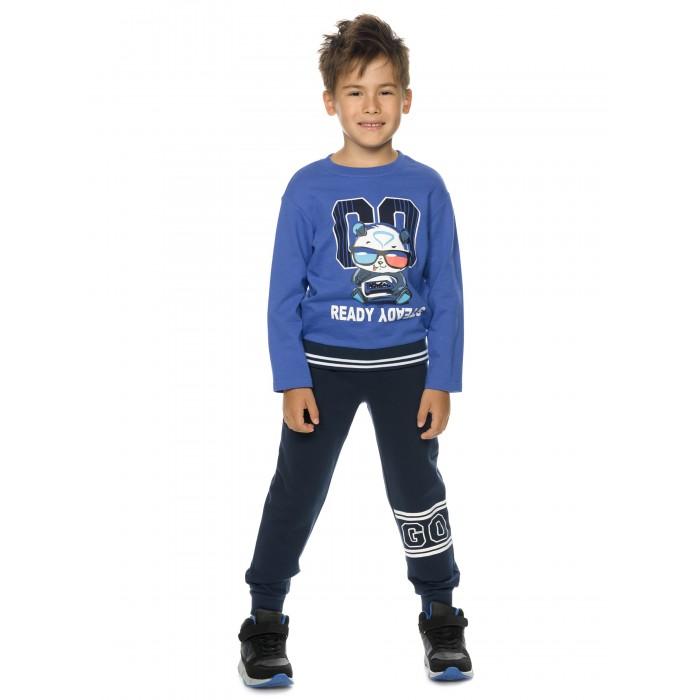 Фото - Комплекты детской одежды Pelican Комплект для мальчиков (толстовка, брюки) BFANP3193 комплекты детской одежды pelican комплект для мальчиков джемпер брюки bfajp1203