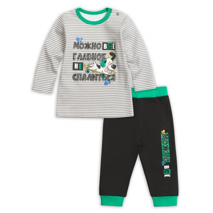 Купить Комплекты детской одежды, Pelican Комплект для мальчиков (джемпер, брюки) BFAJP1202U