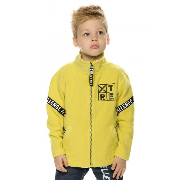Толстовки и свитшоты Pelican Куртка для мальчика BFXS3192
